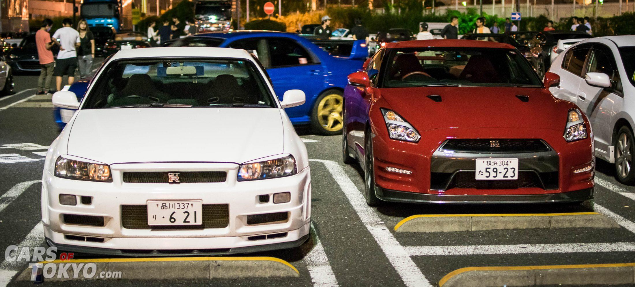 cars-of-tokyo-daikoku-nissan-gtr